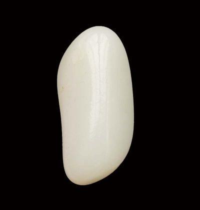 重29克新疆和田玉羊脂白玉籽玉